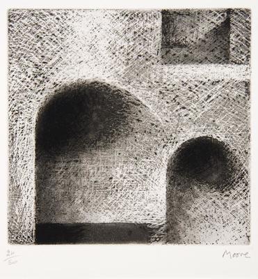 Artist: Henry Moore, British, 1898-1986