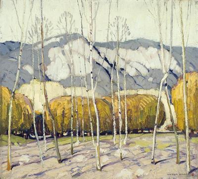 Artist: Victor Higgins, American, 1884-1949