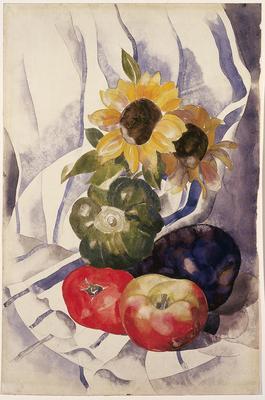Artist: Charles Demuth, American, 1883-1935