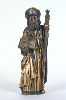 Saint James Major of Compostela