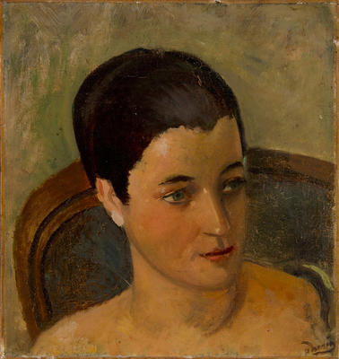 Artist: André Derain, French, 1880-1954