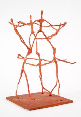 Artist: Mary Callery, American, 1903-1977