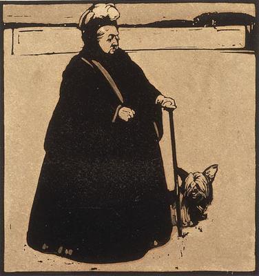 Artist: William Nicholson, British, 1872-1949