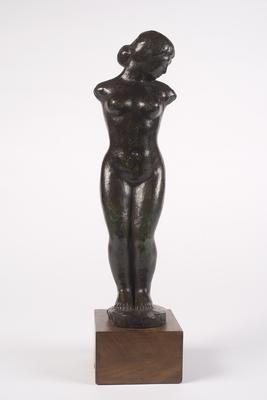 Artist: Aristide Maillol, French, 1861-1944