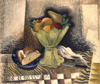 Artist: Konrad Cramer, American, born Germany, 1888-1963