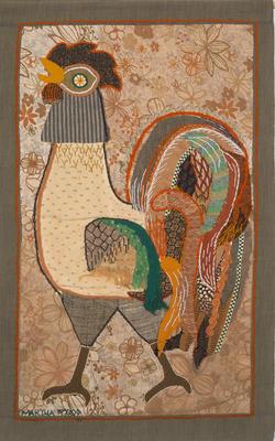 Artist: Martha Mood, American, 1908-1972
