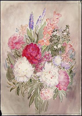 Artist: Marion Koogler McNay, American, 1883-1950
