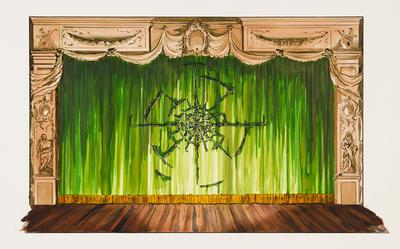 Artist: John Rothgeb, American, 1928-1986