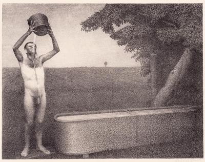 Artist: Grant Wood, American, 1891-1942