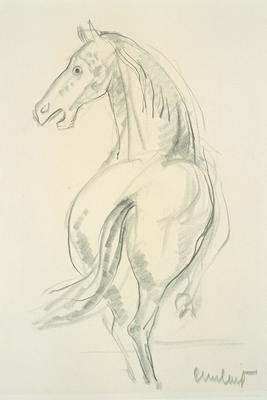 Artist: Charles Umlauf, American, 1911-1994