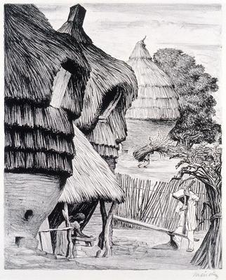 Artist: Leopoldo Méndez, Mexican, 1902-1969