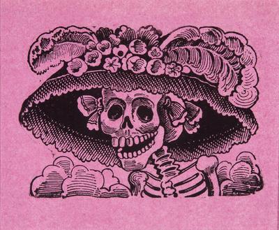 Artist: José Guadalupe Posada, Mexican, 1852-1913