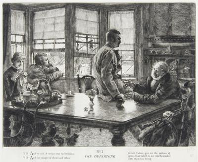 Artist: James Jacques Tissot, French, 1836-1902