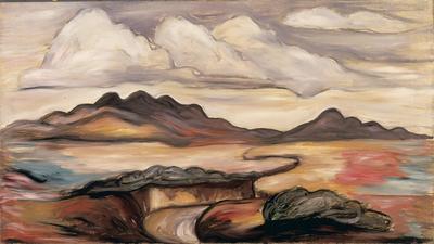 Artist: Marsden Hartley, American, 1877-1943