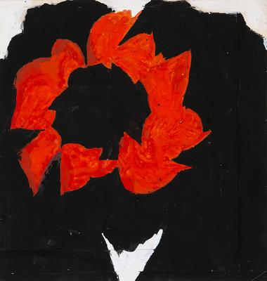 Artist: Jack Youngerman, American, 1926-2020