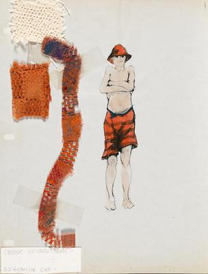 Artist: Ann Hould-Ward, American, born 1954