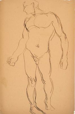 Artist: Morgan Russell, American, 1886-1953