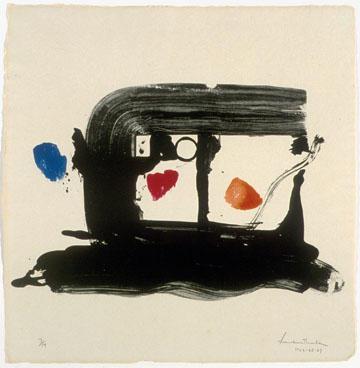 Artist: Helen Frankenthaler, American, 1928-2011