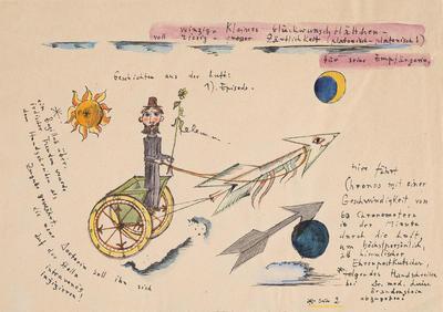 Artist: Lou Scheper-Berkenkamp, German, 1900-1976