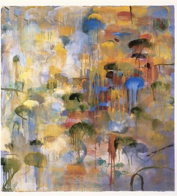 Artist: Michael Mazur, American, 1935-2009