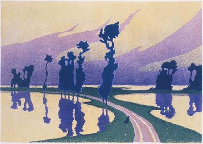 Artist: Charles Guilloux, French, 1866-1946