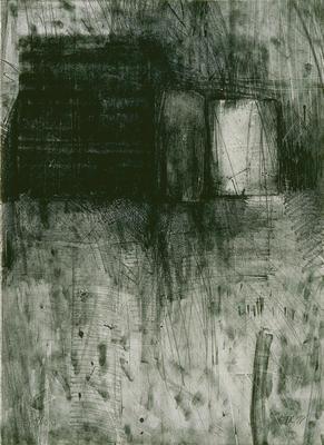 Untitled; Kent Rush; American, born 1948; 1997.11