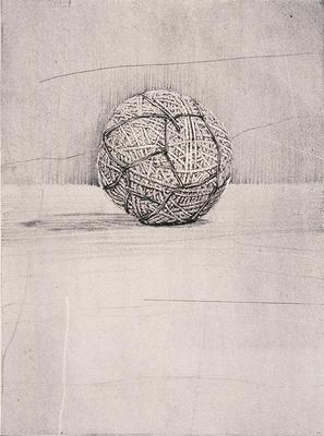 Bola de Hilo (Ball of Twine)