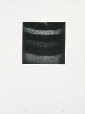 Artist: Kent Rush, American, born 1948