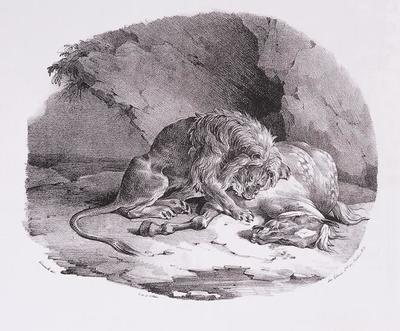 Artist: Théodore Géricault, French, 1791-1824