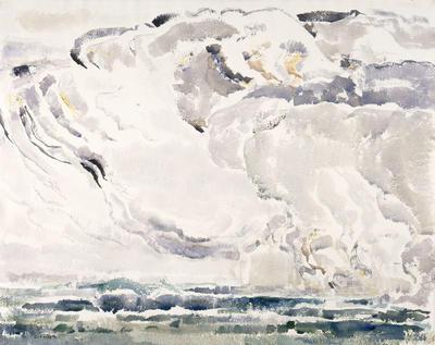 Artist: Constance Forsyth, American, 1903-1987