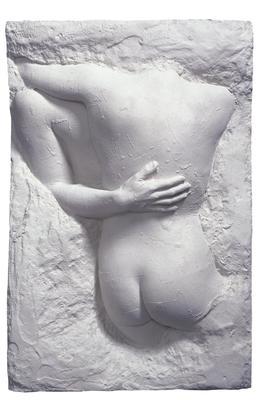 Artist: George Segal, American, 1924-2000