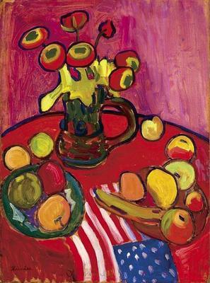 Artist: Gabriele Münter, German, 1877-1962