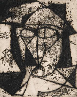 Artist: Bill Reily, American, 1930-2014