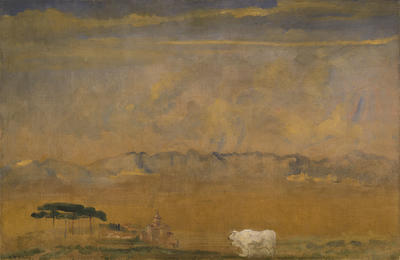 Artist: Arthur B. Davies, American, 1862-1928