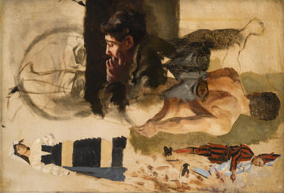 Artist: John Haberle, American, 1856-1933