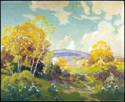 Artist: Peter Hohnstedt, American, 1872-1957