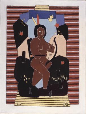 Artist: George L. K. Morris, American, 1905-1975