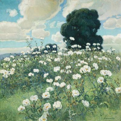 Artist: E. Martin Hennings, American, 1886-1956