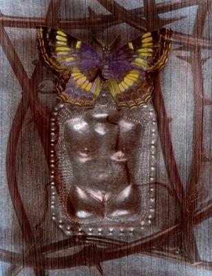 Artist: Kathy Vargas, American, born 1950