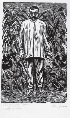 Artist: Ignacio Aguirre, Mexican, 1900-1990