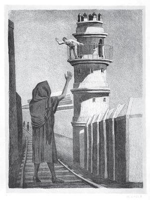 Artist: Alfredo Zalce, Mexican, 1908-2003
