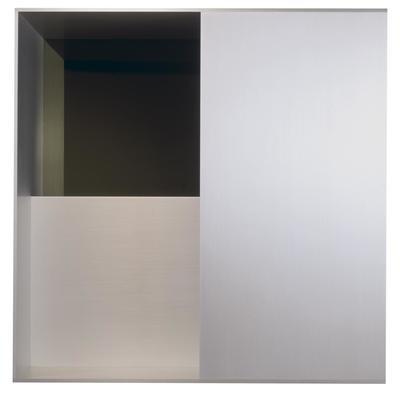 Artist: Donald Judd, American, 1928-1994
