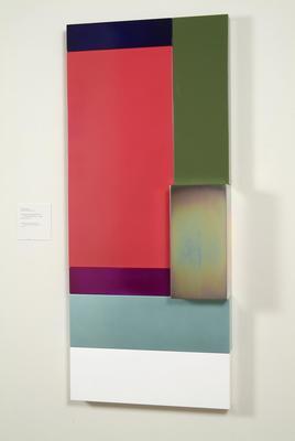 Artist: Margo Sawyer, American, born 1958