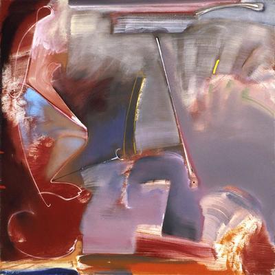 Artist: Stephen Greene, American, 1917-1999