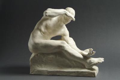 Artist: Victor Rousseau, Belgian, 1865-1954