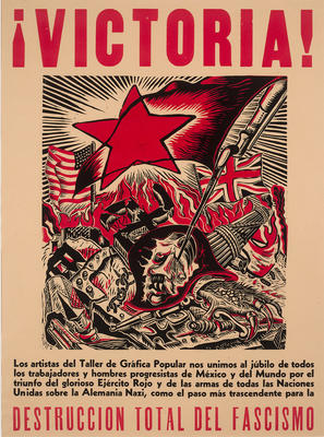 Artist: Ángel Bracho, Mexican, 1911-2005