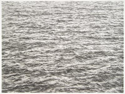 Artist: Vija Celmins, American, born Latvia, 1938