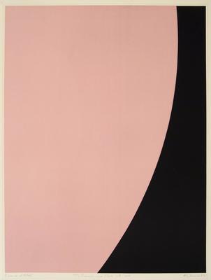Untitled; Alexander Liberman; American, born Russia (now Ukraine), 1912-1999; 2005.43