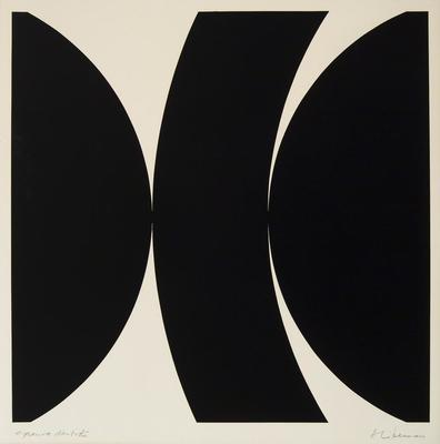 Artist: Alexander Liberman, American, born Russia (now Ukraine), 1912-1999