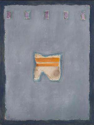 Artist: Reginald Rowe, American, 1920-2007